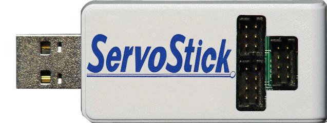 ServoStick